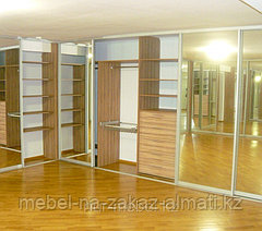"""Шкафы гардеробные """"Uno"""", фото 2"""