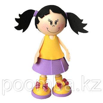 """Набор """"Создай куклу"""" - Даша"""
