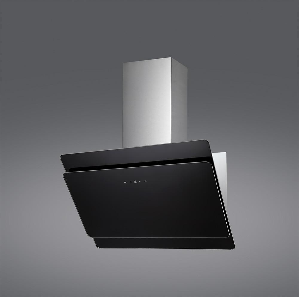 Кухонная вытяжка пристенная SLHD2160BAA black