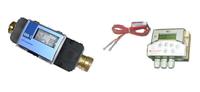 Система теплового учета AXIS комплект, Dy 25 мм, Qnom 6,0 м3/ч