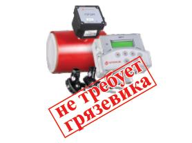 Система теплового учета ПРЭМ комплект, Dy 100
