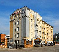 Проектирование гостиницы