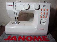 Швейная машинка Janome Gold 12