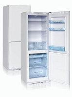 Холодильник двухкамерный Бирюса-143SN NO FROST (1750*600*625 мм) белый