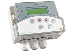Тепловычислитель ВКТ-7-04