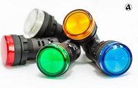 Сигнализаторы светодиодные