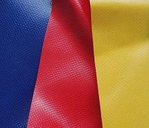 Ковер борцовский трехцветный 10,7х10,7м соревновательный, НПЭ толщина 4 см, фото 3