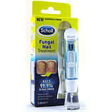Антигрибковое средство по уходу за ногами Scholl Fungal Nail Treatment Kill Anti nail fungus, фото 2