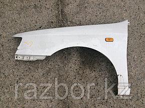 Крыло переднее левое на Nissan Bluebird