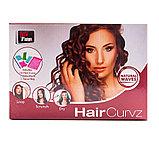 Бигуди на  волосы Hair Curvz, фото 4