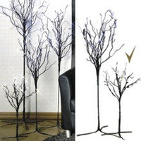 Светильник светодиод. Дерево 65см 679-17