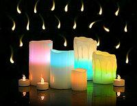 Свечи LED
