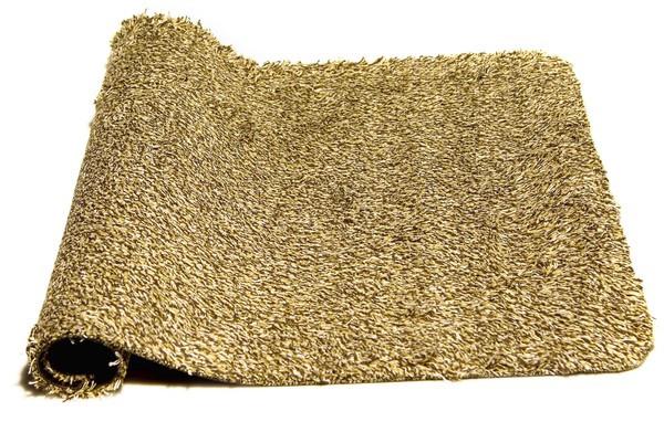 Супервпитывающий придверный коврик Clean Step Mat New