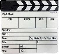 Кино, аксессуары для съёмок