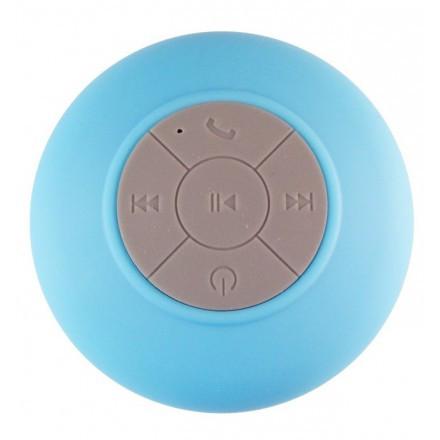 Колонка водонепроницаемая беспроводная для душа Hi Shower Bluetooth