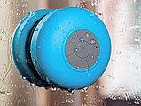 Колонка водонепроницаемая беспроводная для душа Hi Shower Bluetooth, фото 3