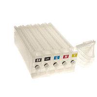 Перезаправляемые картриджи WWM для Epson SureColor SC-T3000/T3200/T5000/T7000(RC.T694) с чипами