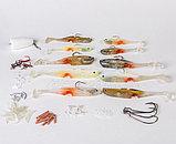 """Набор для рыбной ловли """"Mighty Bite"""" майти байт, фото 3"""