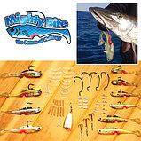 """Набор для рыбной ловли """"Mighty Bite"""" майти байт, фото 5"""