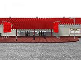 Строительство логистических, трансортно-логистических, складских, торговых центров и комплексов, фото 5