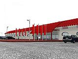 Строительство логистических, трансортно-логистических, складских, торговых центров и комплексов, фото 2