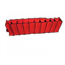 Органайзер для обуви подвесной с 10 секциями