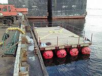 Надувные баллоны из ПВХ для понтонов, фото 1