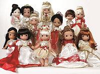 Куклы Precious Moments / Драгоценные моменты