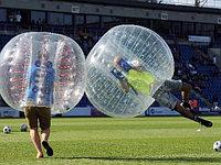 Надувной шар для Бампербола (взрослый), 1шт, фото 1