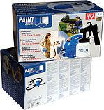 Краскораспылитель (краскопульт) Paint Zoom (Пейнт Зум), фото 4
