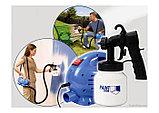 Краскораспылитель (краскопульт) Paint Zoom (Пейнт Зум), фото 3