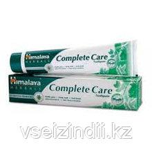 Зубная паста Комплексный уход, Гималаи (Complete Care, Himalaya), 80 гр