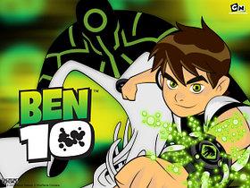 Игрушки Ben 10 (бен тен)
