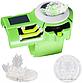 Часы Ультиматрикс Ben10, дисковые со звуковыми и световыми эффектами, фото 5