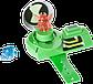 Часы Ben10 37120 Бен 10 Часы Ультиматрикс Революционные с мини-фигурками, фото 3