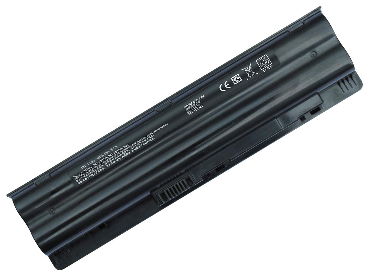 Аккумулятор для ноутбука HP COMPAQ-PRESARIO CQ35-127TX