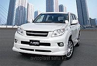 Решетка радиатора JAOS Toyota Landcruiser Prado 150, фото 1