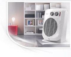 Бытовые тепловентиляторы (электрические)