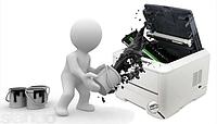 Заправка и ремонт картриджей