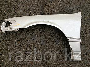 Крыло переднее левое Toyota Qualis