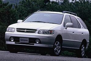 R'nessa 1997-2001