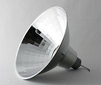 Светильник подвесной Колпак алюминиевый корпус  AL-16 НСП -16 Е40, фото 1