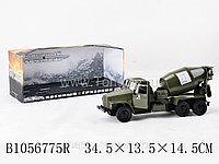 """Авто """"Военный грузовик"""" 1056775"""