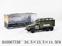 """Авто """"Военный грузовик"""" 1056773"""