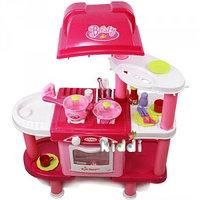 Моя первая кухня со стиральной машиной ( игровой набор ), фото 1