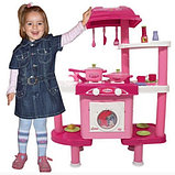 Моя первая кухня со стиральной машиной ( игровой набор ), фото 3