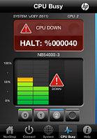 Обзор серверов HP NonStop