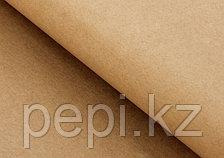 Бумага крафт 84 х 60 см, набор 25 листов, плотность 78гр