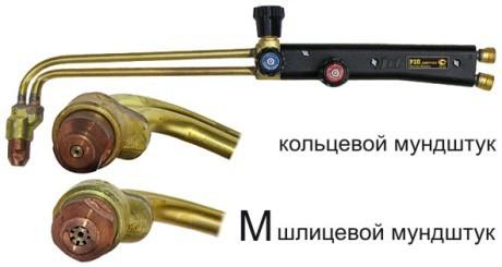 РЕЗАК Р3П-01(1,2,3)