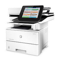 МФУ HP Color LaserJet Ent M577f